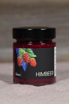 Himbeer - Apfel Konfitüre