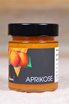 Aprikosen Konfitüre