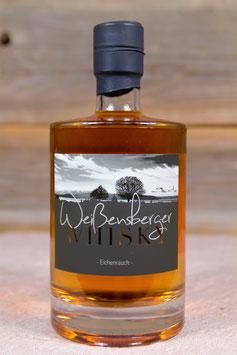 Weißensberger Whisky Eichenrauch