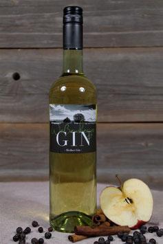 Heißer Weißensberger Gin