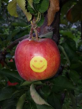 Smileyiapfel
