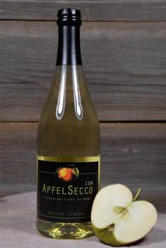 Apfelsecco CON  Apfel Perlwein 6%vol.