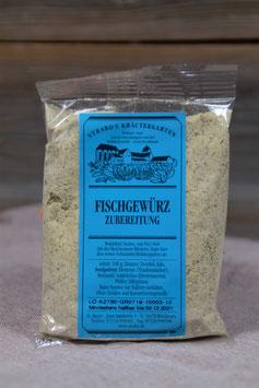Reichenauer Fischgewürz 100g