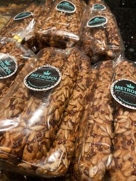 Kritsinia - Bread Sticks Vollkorn -