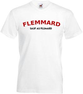 T-Shirt Flemmard