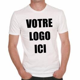 T-Shirt personnalisé une face