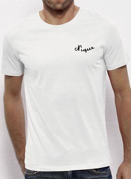 """T-Shirt """"Nique"""""""
