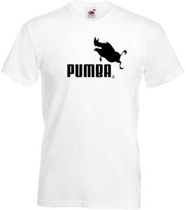T-shirt Pumba