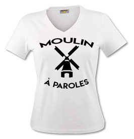 T-Shirt Moulin