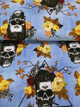 Herbst Skull