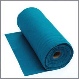 Bündchen Uni pacifik blau