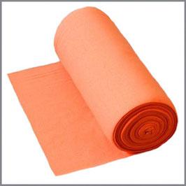 Bündchen Uni neon orange