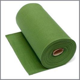 Bündchen Uni olivgrün