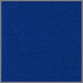 Jersey Uni royalblau
