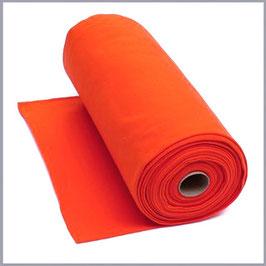 Bündchen Uni orange