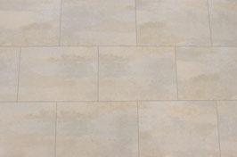 Vinylboden Stone blanco (612x440x9,8)