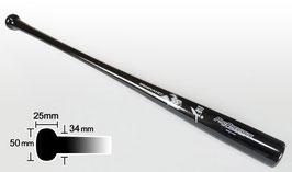 硬式木製バット BFJ