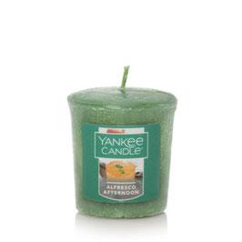 Yankee Candle Votive/Sampler