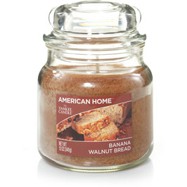 American Home Medium Jar Candles