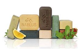SALE - 5 stuks Nablus Soap Black Cumin voor een tientje!