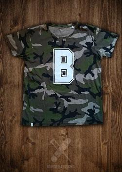 "T-Shirt ""Camo"""