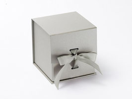 Cube Ribbon Box