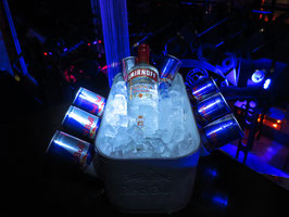 Vodka V6 Block