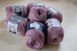 Bohemia Muse -worsted - - - - - - - - - 100 Gramm Knäuel