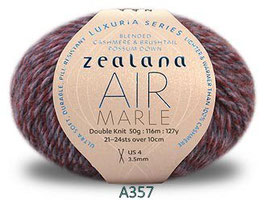 AIR MARLE - Double Knit Weight - 50g Knäuel
