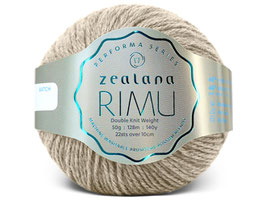 RIMU - Double Knit - 50g Knäuel