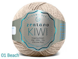 KIWI - Fingering Weight - 40g Knäuel