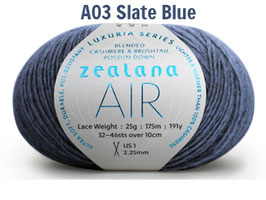AIR - Lace Weight - 25g Knäuel