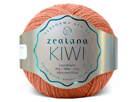 KIWI - Lace Weight - 40g Knäuel
