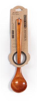 Ложка (материал бамбук) Арт-L63