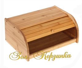 Хлебница (материал бамбук)