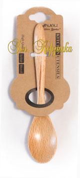 Ложка (материал бамбук) Арт-L57-L58