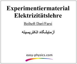 Elektrik Beiheft Dari/Farsi
