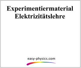 Elektrik Anleitungsheft Deutsch