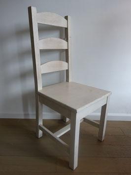 eiken stoel