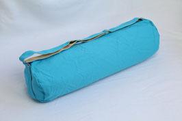 Yogatasche blau-türkis