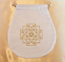 Säckchen Ganesha Yantra