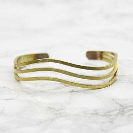 CUFF Bracelet Wave