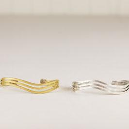 CUFF Bracelet Waves