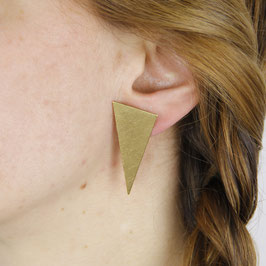 STUDS asymmetrical Triangle BIG