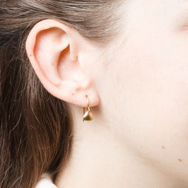 EARRINGS Mini Shell