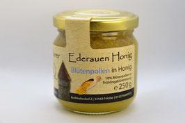 Pollen in Honig