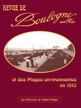 Boulogne-sur-mer en 1910
