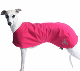Softshell Basic Mantel von DG DogGear