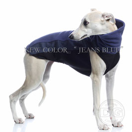Outdoor Fleece Top von DG DogGear
