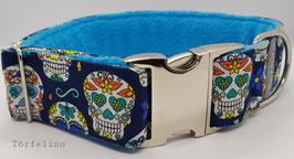 Skulls* blau